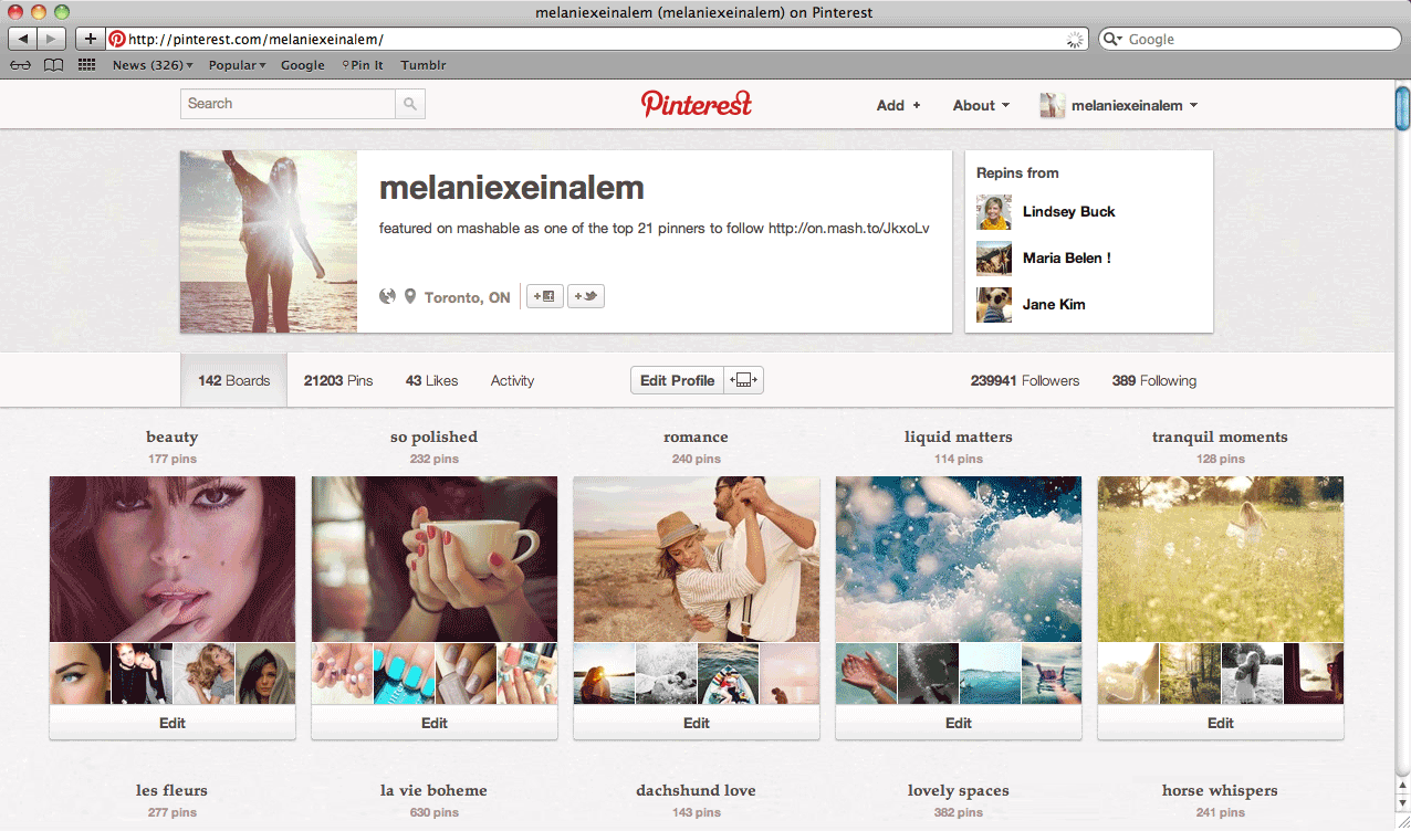 melaniexeinalem pinterest may 2012